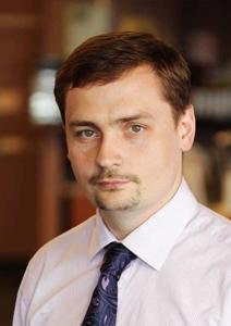 Александр Кольцов