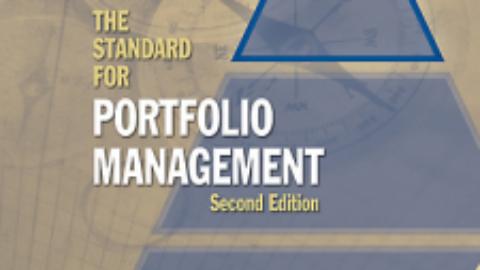 Стандарт «Управление портфелями» (Portfolio Management) вышел на русском языке