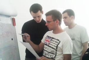 Тренинг по управлению проектами