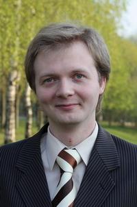 Руководитель программы MBA Игорь Горлатов