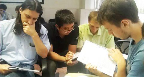 EPAM Systems: видео отзывы участников тренинга в Саратове