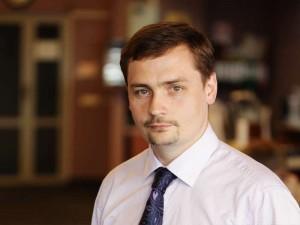 Александр Кольцов - партнер компании Проектный офис