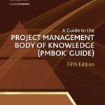 PMBoK PMI 5th edition