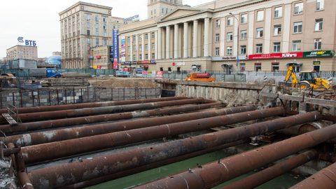 Как подрядчики больших строек получили убытки вМоскве иСочи