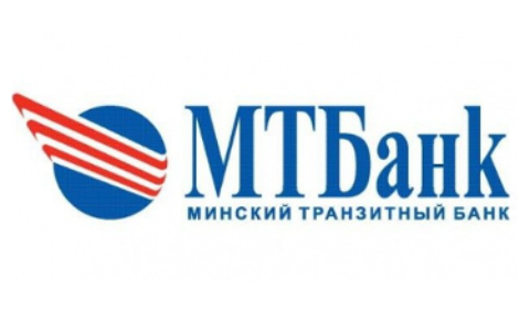 Благодарность от Председателя правления МТБанк